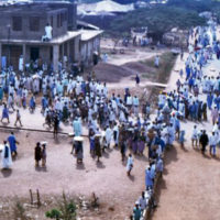 Hope in West Africa