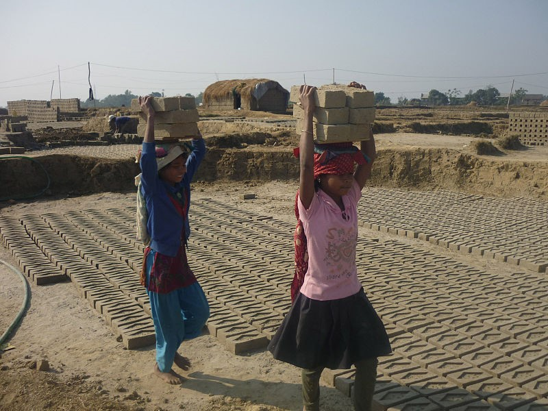 The practices of bonded labor and employment of children in brick kilns is clearly unlawful. American Christians need to be aware of this despicable practice. And we need to pray for the rescue of these millions of men, women, and children.