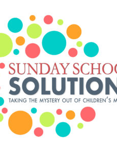 Child Evangelism Fellowship® has launched a new training ministry geared toward giving practical help to Sunday school teachers: Sunday School Solutions