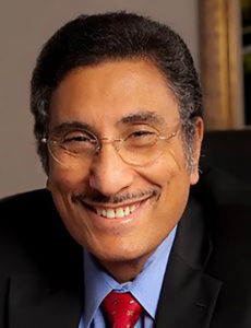 Dr. Michael Youssef is best known for his 30 years of ministry through Leading the Way broadcasted primarily from the Church of the Apostles which he pastors in Atlanta. The 70-year preacher is leading a new project, Vision 2025, through which he hopes to engage Christians around the world to win 1,000,000 souls for Christ by 2025.