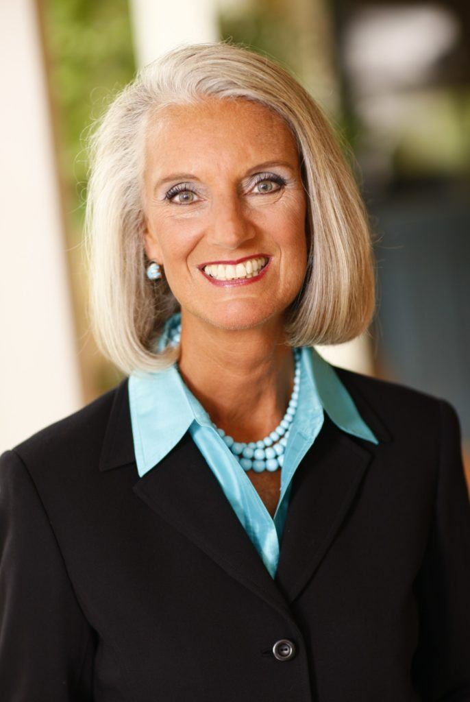 """What good is it if we only trust the Lord when we understand His ways? That only guarantees a life filled with doubts."" — Anne Graham Lotz"