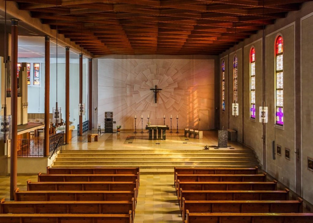 A recently-released Gallup Poll has revealed what most of us have already assumed. Church attendance in America has been declining. It's something that we can individually perceive, but it takes an organization like Gallup to quantify.