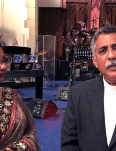 The leader of the evangelical church bombed in Batticaloa, Sri Lanka on Easter Sunday has spoken out, offering forgiveness to the attackers, and thanks to all who have offered prayer and support.