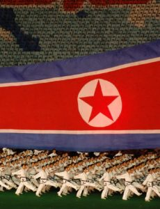 North Korea is the top persecutor of Christians in the world, according to many assessments. The country has occupied the top spot for 18 consecutive years.
