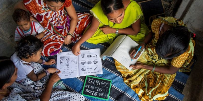 "With more than 250 million women in Asia unable to read or write, faith-based mission agency Gospel for Asia (GFA, www.gfa.org) today cited literacy as a ""miracle cure"" to release women from poverty."
