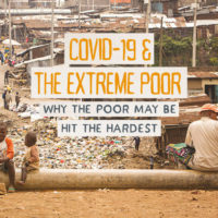 Bright Hope publishes new, downloadable booklet for churches and Christ-followers to examine the COVID virus from an extreme poverty perspective.