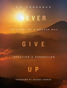 "Americans slammed by coronavirus deaths, sickness & massive job lay-offs are being encouraged to ""never give up"" in a new book offering hope amid COVID-19."