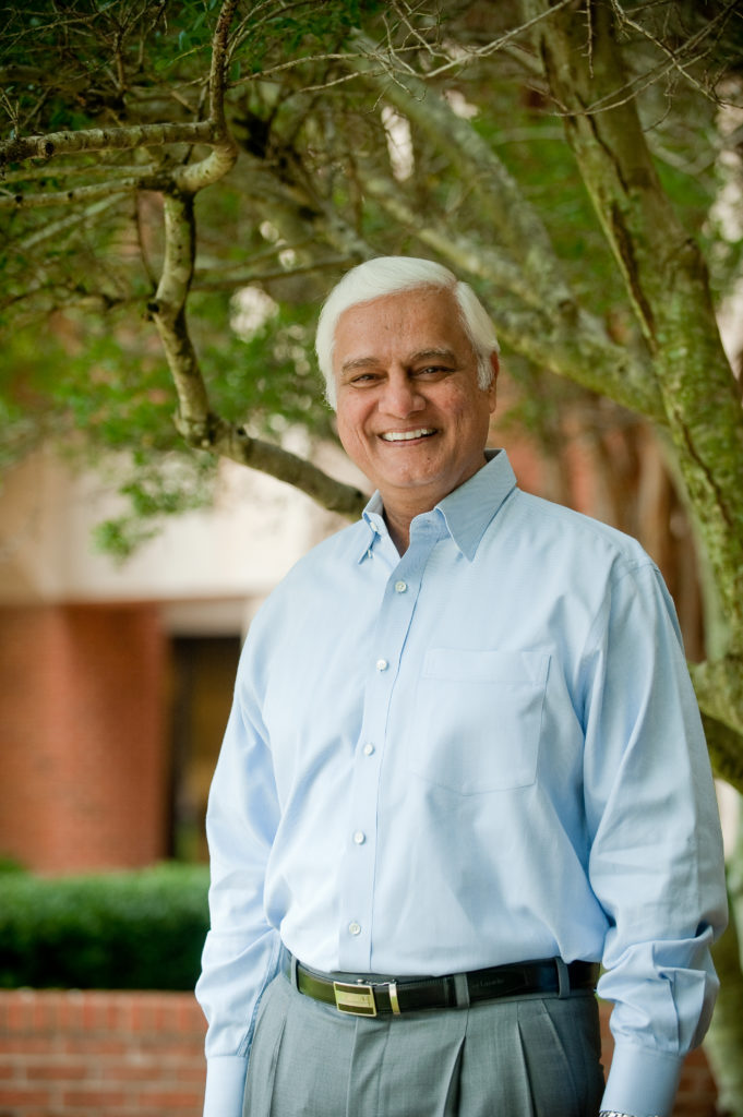 "Ravi Zacharias left his mortal coil this morning and entered into Heaven and he has heard the words, ""Well done, good and faithful servant."""