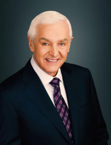 David Jeremiah shares his reflection on David, the fathers of the Bible, and longing for the Father this Father's day season.