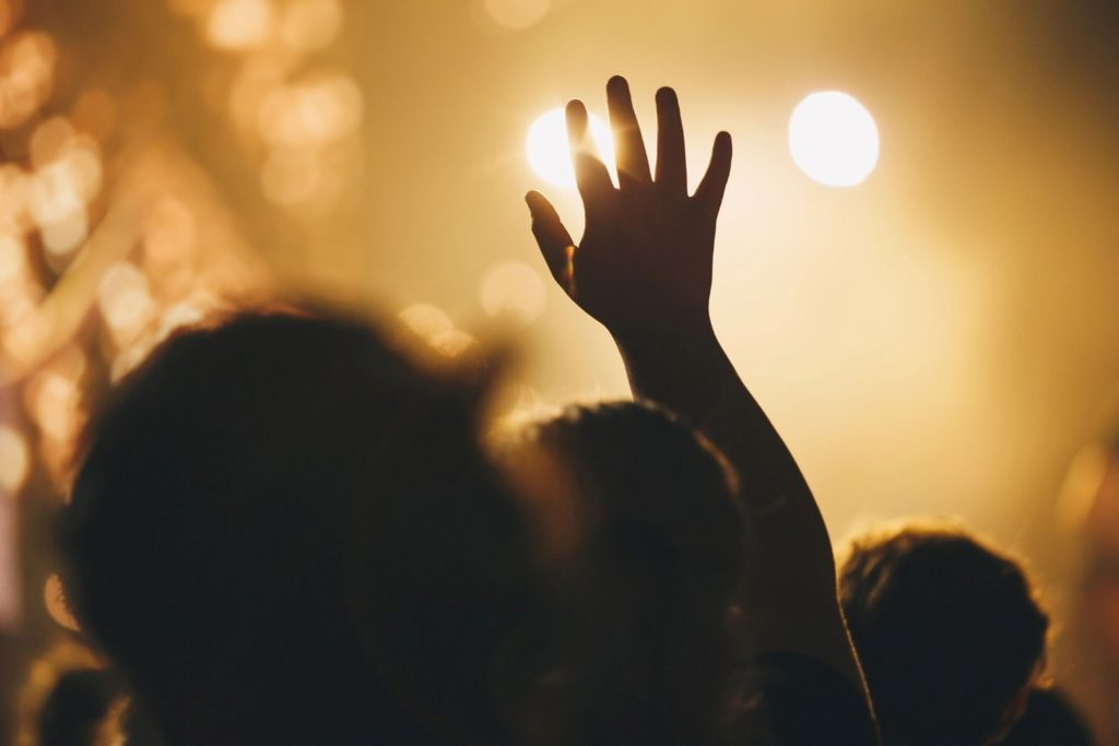 Christ in Youth has been a leader in youth ministries that encourage students to live for Christ and seek their place for service in the kingdom of God.