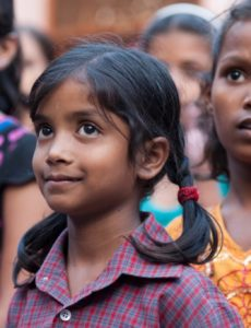 The reality for millions of girls worldwide is sexual exploitation and forced marriage, becoming child brides before the age of 13.