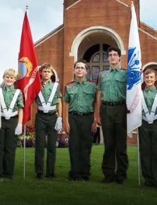 Trail Life USA free webinar to help churches in the wake of Boy Scouts of America's bankruptcy, and with religious freedom issues