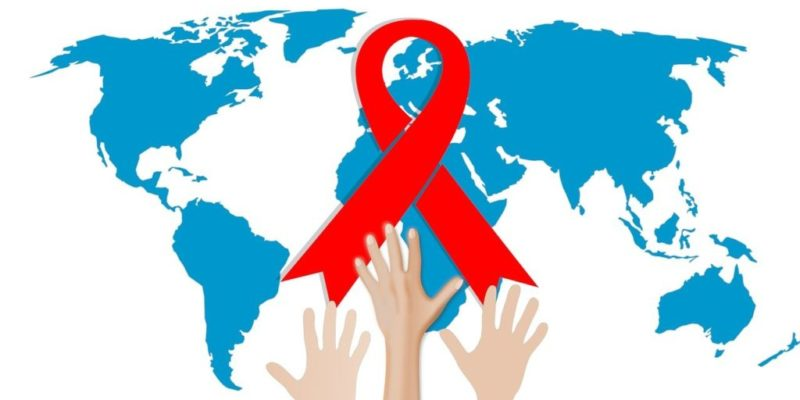 World AIDS Day (December 1, 2020) - COVID 19 captured the headlines, so much that AIDS has been pushed to the back page of the news.