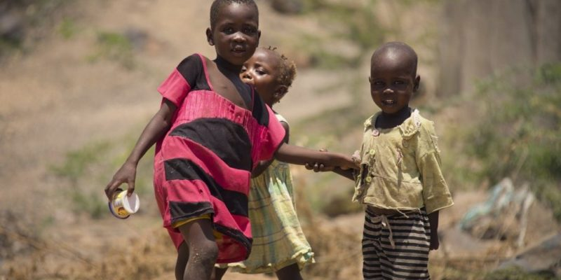 Tumaini International Is a faith-based organization focused on assisting children who have become victims of the AIDS scourge in Kenya.