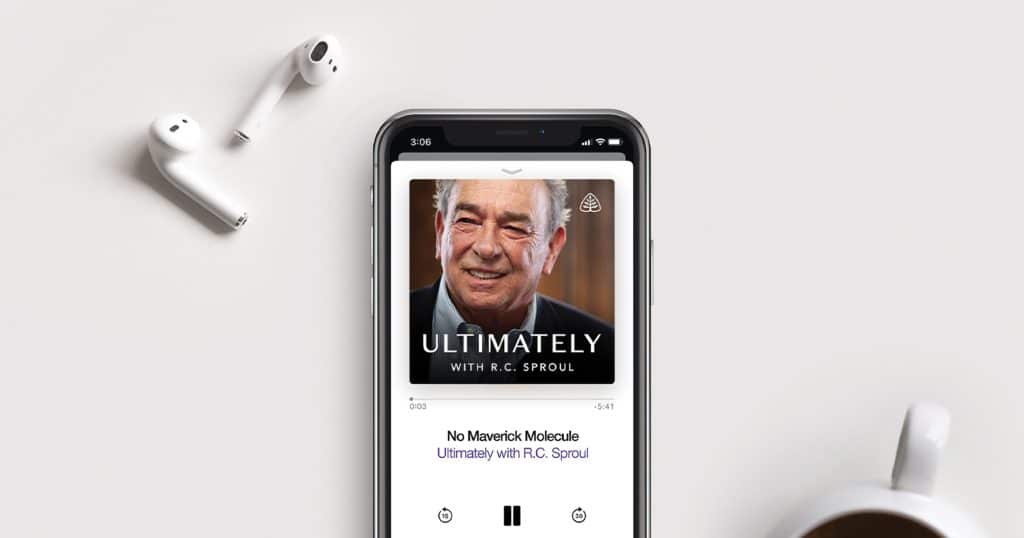 Ultimately with R C Sproul is created to help Christians grow in their knowledge of God and think biblically about the world around them