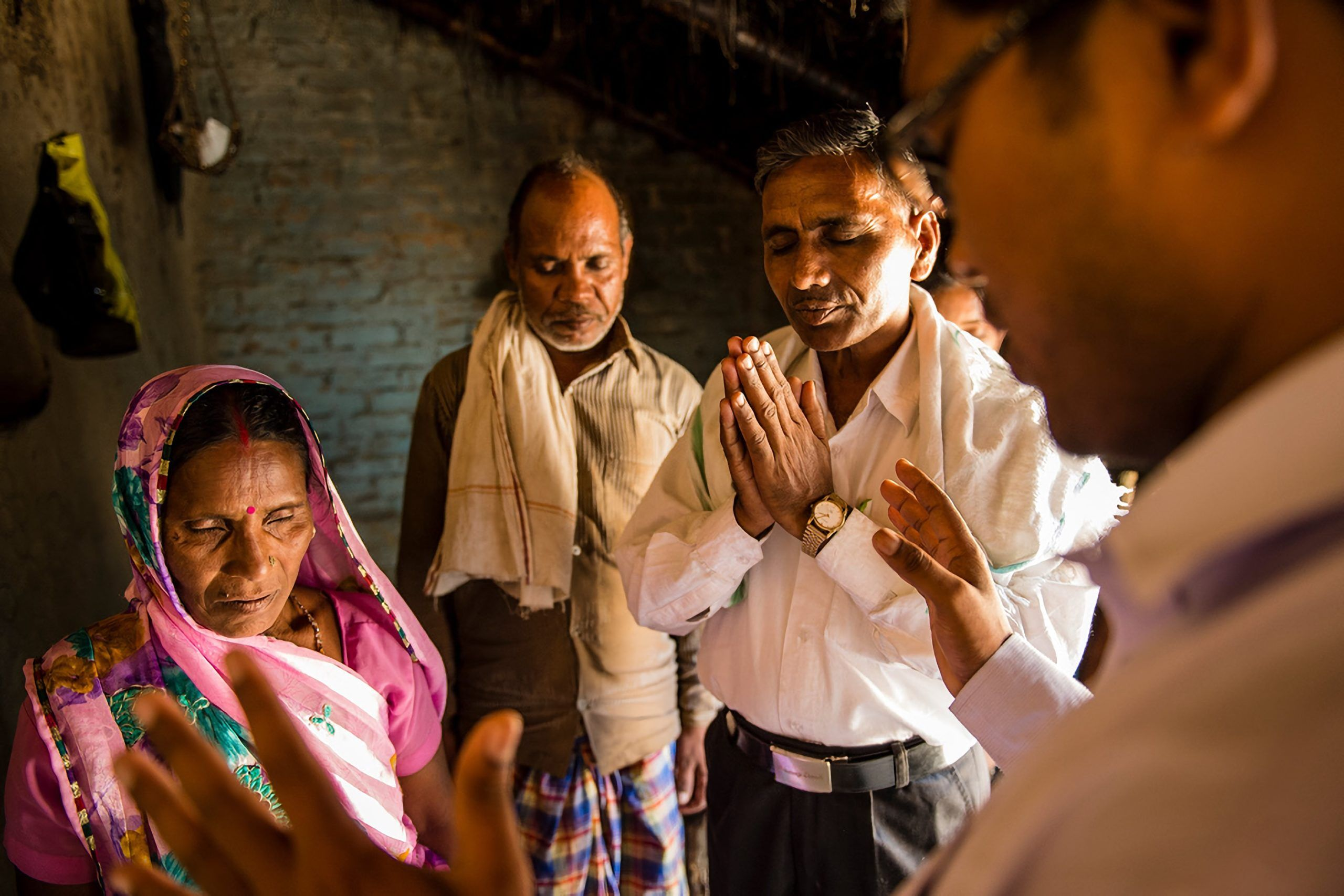 Gospel for Asia (GFA World) offers online 40-day Lent devotional to help Christians pray, fast for unity, end to pandemic and other crises
