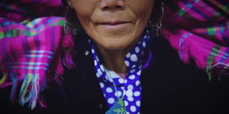 Chu is a Christian woman in Vietnam whose husband tried to force her to deny Jesus - though he beat her there was no turning back for her.