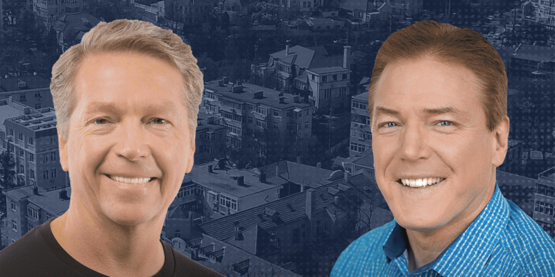 CityServe announced today it has launched season two of The Influencers Podcast,  with co-hosts Dave Donaldson and Scott Young